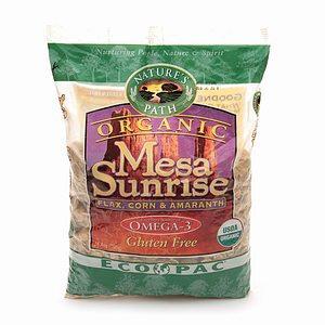 Nature's Path Organic Mesa Sunrise Cereal