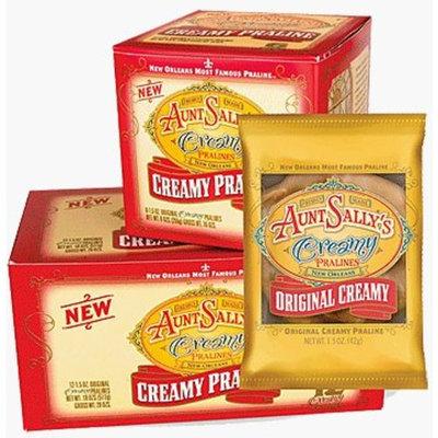 Aunt Sallys Aunt Sally's - Creamy Pralines