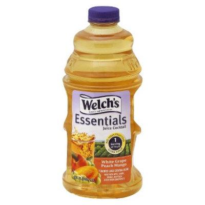 Welch's® Essential White Grape Peach Mango Juice Cocktail