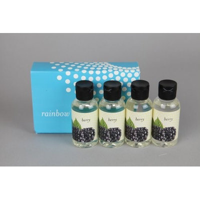 Rainbow Berry Fragrances (Pack of 4)