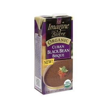 Imagine Foods Organic Imagine Bistro Soup