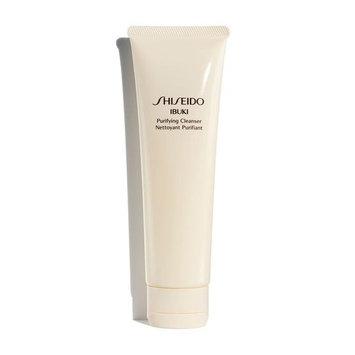 Shiseido Ibuki Purifying Cleanser