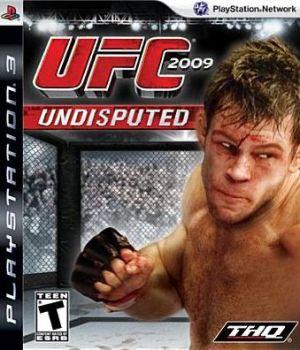 UFC 2009: Undisputed - PlayStation 3