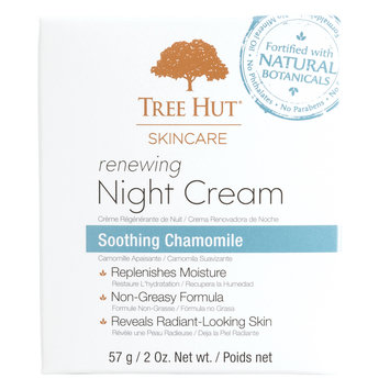 Tree Hut Renewing Night Cream