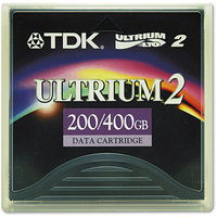 TDK LTO Ultrium2 Data Cartridge