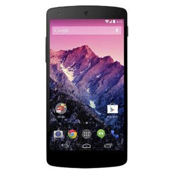 LG Electronics LG Google Nexus 5 D820 32GB Unlocked GSM Android Cell Phone - White