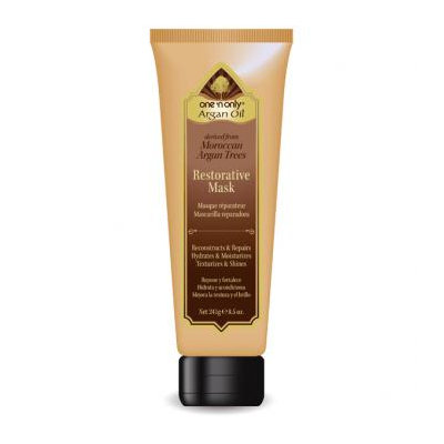 One 'n Only Argan Oil Restorative Mask