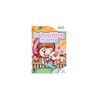 Majesco Babysitting Mama - Game Only