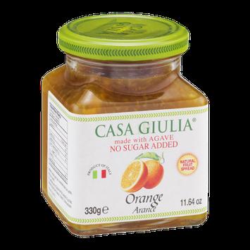 Casa Giulia Orange with No Sugar Added