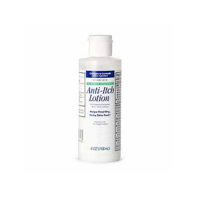 Good Sense Anti-Itch Lotion Hydrocortisone Lotion