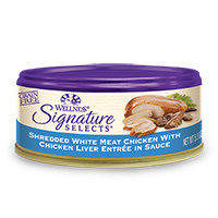 Phillips Feed & Pet Supply Wellness Signature Select Chicken/Liver Cat Food