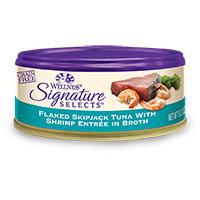 Phillips Feed & Pet Supply Wellness Signature Select Tuna/Shrimp Cat Food