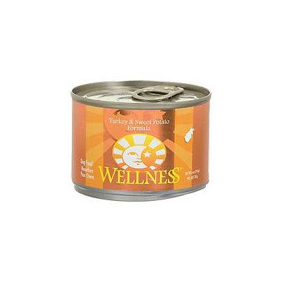 Wellness Canned Dog Turkey & Potato 6 oz