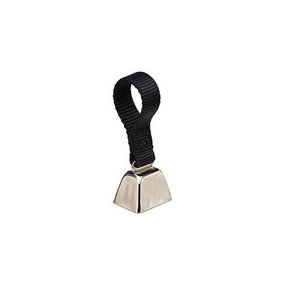 Coastal Remington Nickle Cow Bell Small