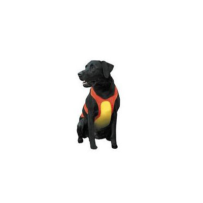 Coastal Pet Products CO08503 R1900 Chest Protector Orange Large