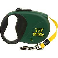 Remington Retractable Lead (Large; 16' Length; For Dogs up to 110 lbs.)