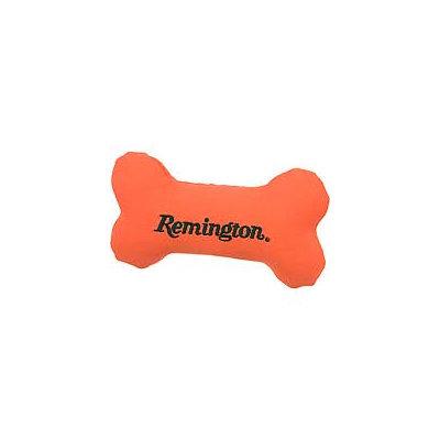 Coastal Pet Products R8300K01 Remington Canvas Dog Bone with Squeaker