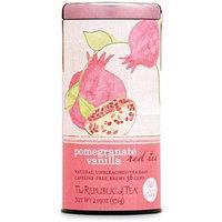 The Republic of Tea, Pomegranate Vanilla Red, 36-Count