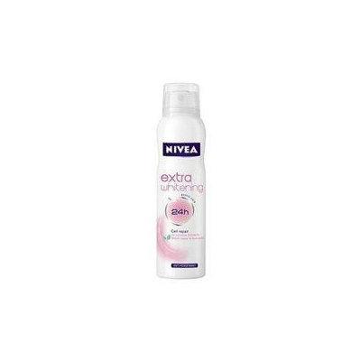 Nivea  Extra Whitening Deodorant Spray