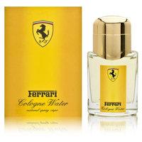 Ferrari Yellow by Ferrari EDC Water Spray