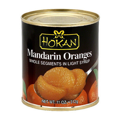 Hokan Mandarin Oranges