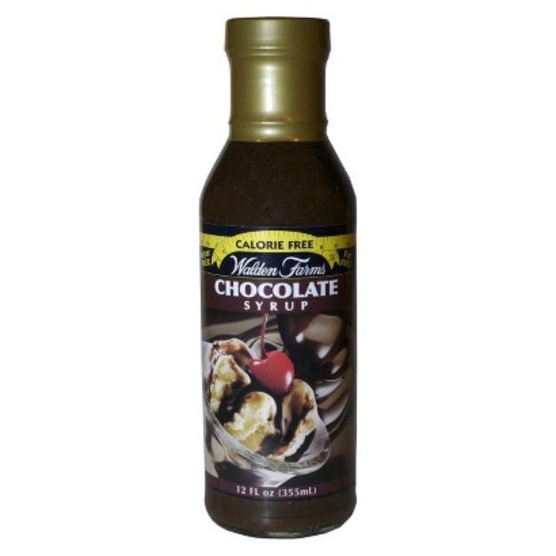 Entenmann's Walden Farms Calorie-Free Chocolate Syrup