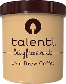 talenti® Cold Brew Coffee Sorbetto