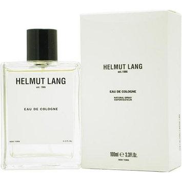 Helmut Lang By Helmut Lang For Men. Eau De Cologne Spray 3.3 Ounces