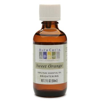 Aura Cacia Pure Essential OilBrightening Orange