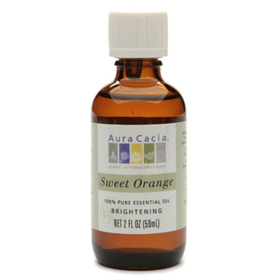 Aura Cacia Pure Essential OilBrightening Orange