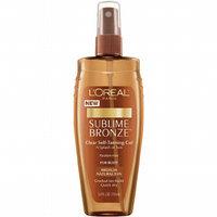 L'Oréal Paris Sublime Bronze™ Clear Self-Tanning Gel