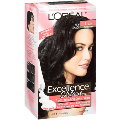 L'Oréal Superior Preference Fade Defying Color & Shine System