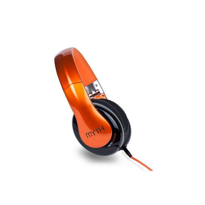 Kuechenberg Marketing Group Myth Labs Eclipse Over-Ear Headphones (Requiem)