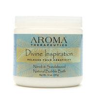 Abra Aroma Therapeutics Divine Inspiration Bubble Bath