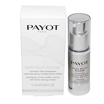 Payot by Payot Rides Relax Regard Relaxing Eye Contour Wrinkle Corrector--/0.5OZ