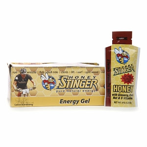 Honey Stinger Energy Gels