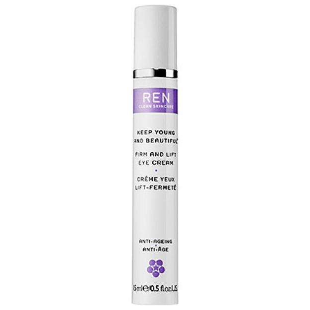 REN Keep Young and Beautiful Anti-Ageing Eye Cream 0.5 oz