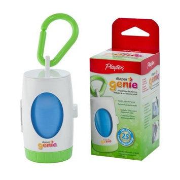Playtex Diaper Genie On The Go Dispenser