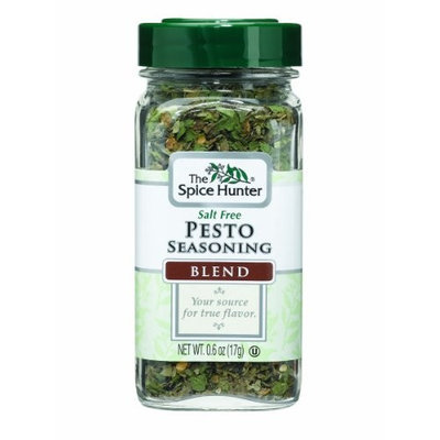 The Spice Hunter Pesto Seasoning Blend, 0.6-Ounce Jar