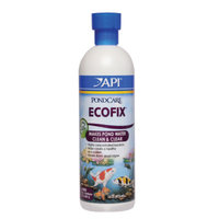 PondCare Ecofix Bacterial Clarifier Pond Water Conditioner