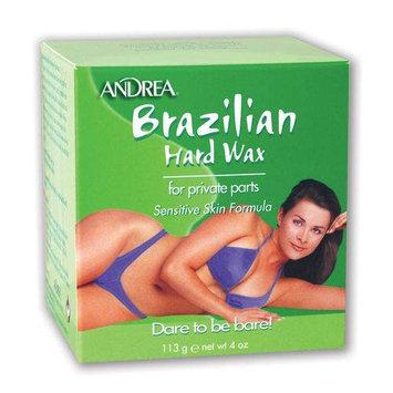 Andrea Brazilian Hard Wax For Private Parts