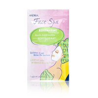 Andrea Face Spa Revitalizing Peel-Off Masque - 1 Packet