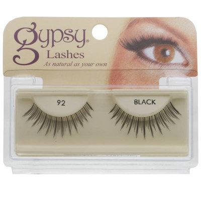 Gypsy Lashes 92 Black