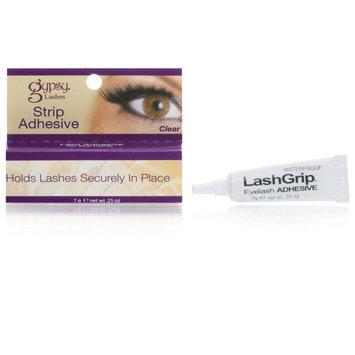 Gypsy Lashes Strip Adhesive - Clear 7g/0.25oz