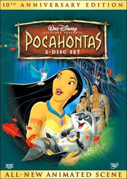 Pocahontas [10th Anniversary Edition] [2 Discs] (used)