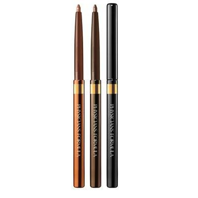 Physicians Formula Shimmer Strips Custom Eye Enhancing Eyeliner Trio Nude Collection