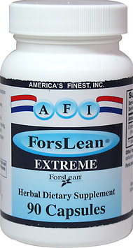 America S Finest America's Finest Forslean Extreme 250 mg-90 Capsules