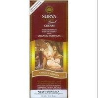 Surya Brasil: Natural Henna Cream, Golden Brown 2.31 oz
