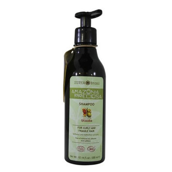 Surya Brasil: Amazona Preciosa Shampoo, Ucuuba 10.14 oz