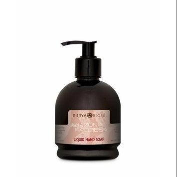 Amazonia Preciosa Body Care Liquid Hand Soap Surya Nature, Inc 10.65 oz (315ml)